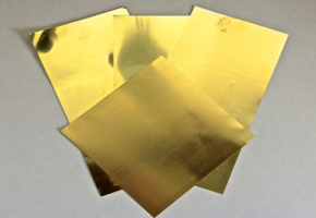 Brass Shim Sheet manufacturer exporter