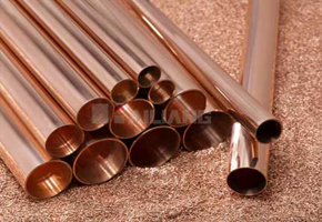 Copper Tubes Manufacturer and Exporter