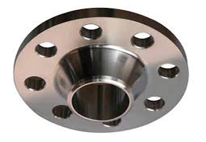 Stainless Steel Weld Neck Flange manufacturer exporter suppliers
