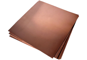 Copper Plates Supplier and Stockist