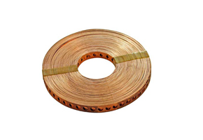 Copper Earthing Strip suppliers & stockist