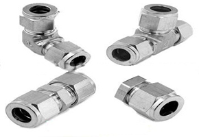 Stainless Steel Ferrule Fittings manufacturer exporter supplier