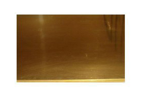 Brass Plate Manufacturer and Exporter
