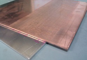 Bi metal sheets manufacturer exporter suppliers